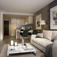 曼徹斯特城市套房服務式公寓酒店(City Suites Serviced Apartments Manchester)