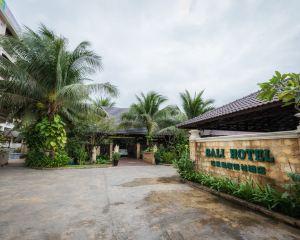 香港-金邊自由行 中華航空公司-金邊巴厘島度假村