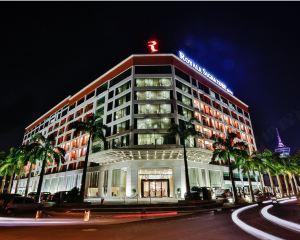 香港-亞羅士打自由行 馬來西亞航空公司-皇家標緻酒店