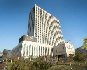 香港-朝陽自由行 中國國際航空朝陽鳳凰國際酒店