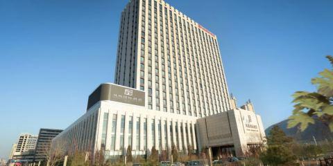 中國國際航空公司朝陽鳳凰國際酒店