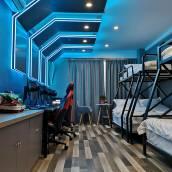西安光樂速電競酒店