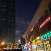 唐吉商務酒店(蘇州金雞湖國際博覽中心店)