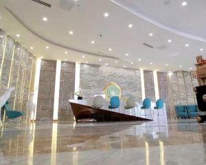 香港-烏海自由行 中國國際航空公司-烏海巨海酒店
