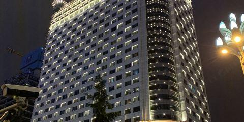 國泰航空成都城市名人酒店