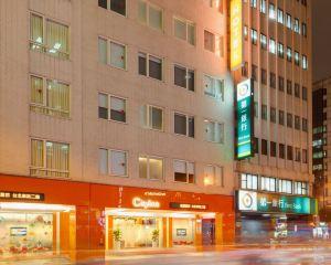 香港-台北 4天自由行 長榮航空+新驛旅店(台北車站二館)