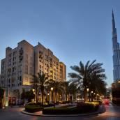 迪拜市中心曼茲酒店