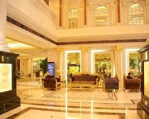 香港-鄭州自由行 香港航空鄭州永和鉑爵國際酒店