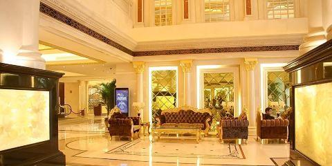 香港航空鄭州永和鉑爵國際酒店