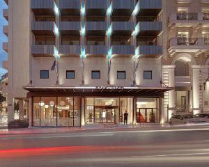 香港-雅典自由行 法國航空公司-雅典NJV廣場酒店