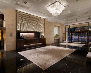 香港-雅典自由行 國泰航空-雅典NJV廣場酒店