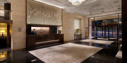 國泰航空+雅典NJV廣場酒店