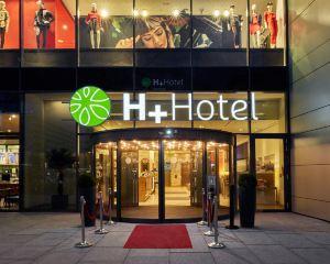 香港-薩爾斯堡自由行 芬蘭航空公司薩爾茨堡H+酒店