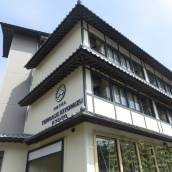 京都清水寺露台酒店