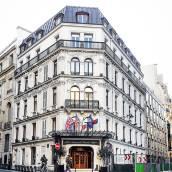 巴黎阿馬蘭特香榭麗舍酒店