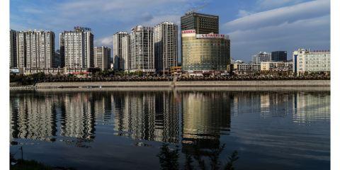 中國東方航空公司張家界喜來頓國際大酒店