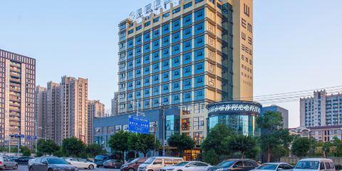 中國國際航空公司温度源酒店(温州龍灣國際機場店)