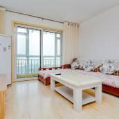 青島金沙灘愛家度假公寓