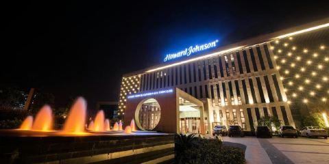 中國南方航空公司秀山豪生大酒店