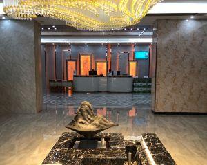 香港-梅州自由行 中國南方航空豐順御逸·地球港酒店