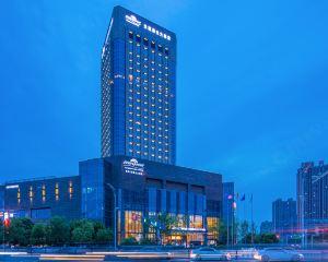 香港-阜陽自由行 中國國際航空公司阜陽天築豪生大酒店