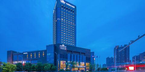 中國國際航空阜陽天築豪生大酒店