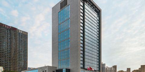 國泰航空廈門朗豪酒店