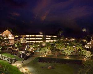香港-萬鴉老自由行 印尼嘉魯達航空-美娜多露樂伊度假酒店