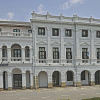 檳城皇家卓蘭酒店(Royale Chulan Penang)