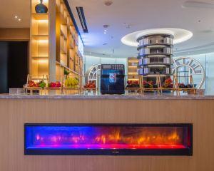 香港-溫州自由行 上海航空公司-温度源酒店(温州龍灣國際機場店)