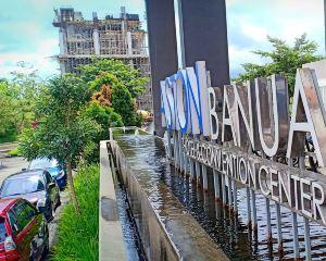 香港-班賈爾馬辛自由行 印尼嘉魯達航空-阿斯頓巴努阿班加爾馬辛酒店及會議中心