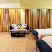 寧南金地酒店
