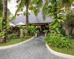 香港-金邊自由行 國泰航空-金邊巴厘島度假村