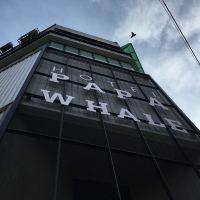 台北德立莊酒店-昆明館(Hotel PAPA WHALE)