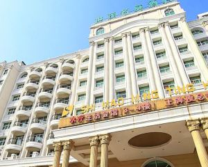 香港-揭陽自由行 中國國際航空揭陽世茂名庭酒店