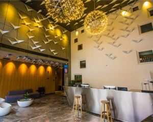 香港-福州自由行 海南航空平潭海島酒店