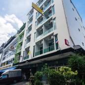 曼谷第五住宅酒店
