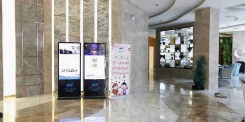中國東方航空公司+烏海巨海酒店