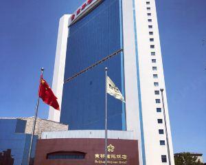 香港-北京自由行 國泰航空北京京都信苑飯店