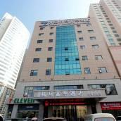 青島機場富華酒店(香港中路店)