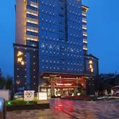 都江堰鹿歸國際酒店