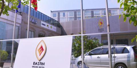 中華航空公司+思廷西貢格蘭德酒店