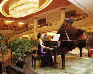 香港-貴陽自由行 海南航空-貴陽世紀金源大飯店