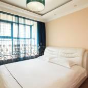 青島鼎上福酒店式公寓