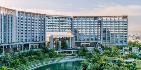 中國國際航空公司三亞艾迪遜酒店