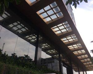 香港-泗水自由行 長榮航空-阿里亞泗水中央酒店