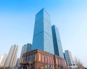 香港-青島自由行 國泰航空-青島金石國際大酒店