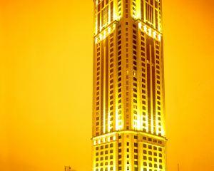 香港-南京自由行 長榮航空-南京城市名人酒店