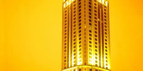 中國東方航空公司+南京城市名人酒店