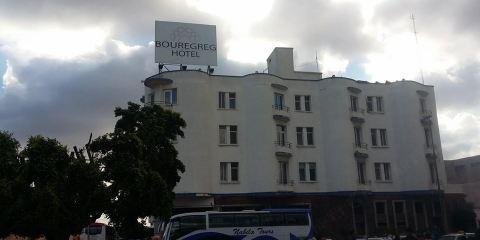 法國航空公司+佈雷格雷格酒店